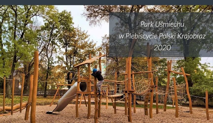 Plebiscyt Polski Krajobraz 2020
